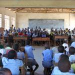 DGS, Bridge of Hope and Mtongwe Primary debate – 19 November 2013