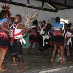 Mijikenda dance