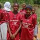DGS Volleyball Girls