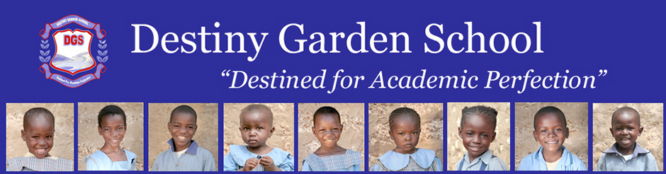 Destiny Garden School