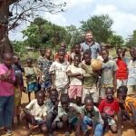 Volunteer Guy Tolhurst - January 2010