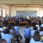 DGS, Bridge of Hope and Mtongwe Primary debate – 19 November 2013