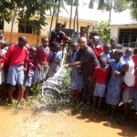 Success with the Borehole