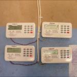 Pre-paid meters