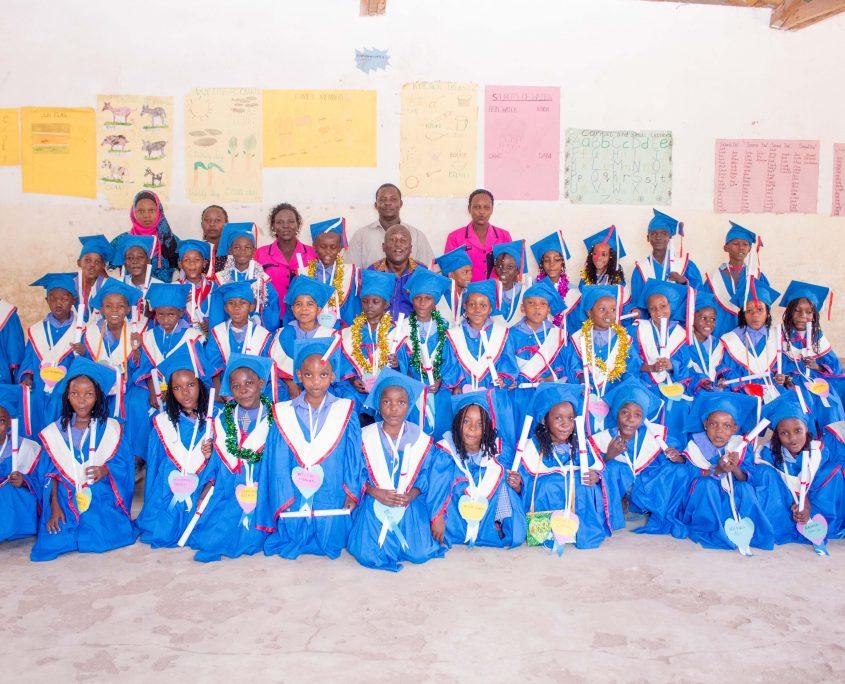 Happy Graduants