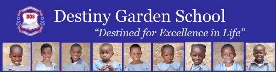 Destiny Garden School